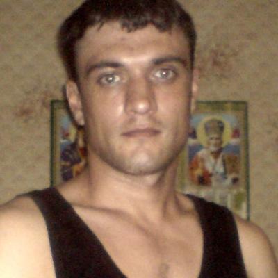 Саша Мелихов, 27 августа 1982, Свердловск, id186600703