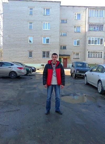 Сергей Денисов, 24 ноября 1970, Переславль-Залесский, id197788421