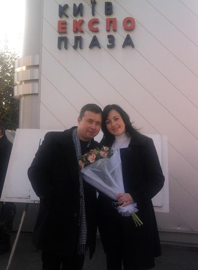 Оксана Броварна, 15 июля 1987, Ростов-на-Дону, id165757301