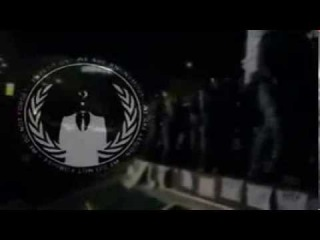 Anonymous: Ukraine PR