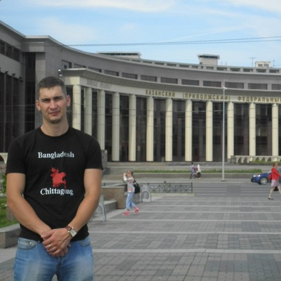 Александр Новицкий, 6 июля 1990, Иркутск, id213744291