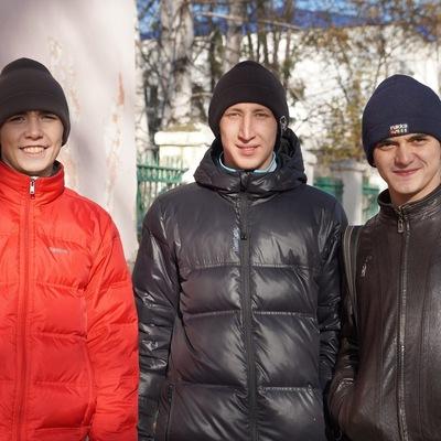 Максим Рубцов, 20 ноября , Сенгилей, id150635804