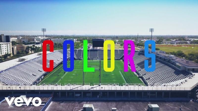Jason Derulo, Maluma - Colors