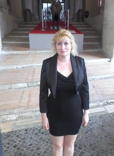 Наталия Пашкова, 30 октября 1978, Тула, id150633373