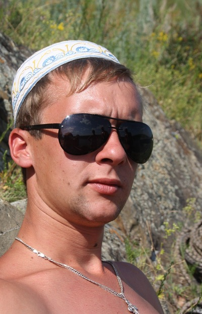 Тарас Павловский, 12 июня , Томск, id67044098