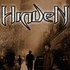 HiDDeN - a progressive metal band