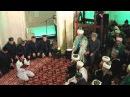 Праздник Мавлид ан-Наби в Белой мечети города Болгар Татарстан