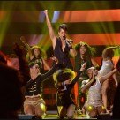 Alicia Keys, Missy Elliott, Ciara выступили на баттле Black Girls Rock!
