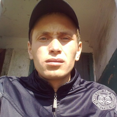 Сергей Виноградов, 23 февраля , Самара, id202982792