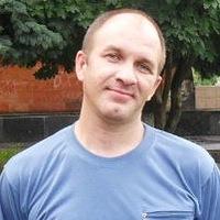 Николай Гавриков