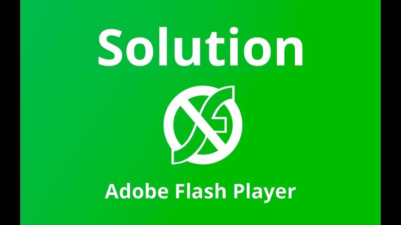 Activate Adobe Flash Player in Firefox browser