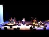 John McLaughlin and the 4th Dimension - Sulley, live Bucuresti