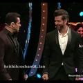 Hrithik Roshan on Instagram Hrithik Roshan and Salman Khan dance.. Bigg Boss with Hrithik Roshan episode.. Super guest