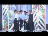 [MPD직캠] 엑소 첸백시 직캠 4K 花요일(Blooming Day) (EXO-CBX FanCam) _ @MCOUNTDOWN_2018.4.12