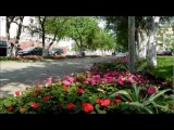 Vologda Вологда-цветущий город .wmv