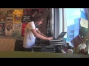 Dj dominator video mix N2 (drum and bass,trap,glitch hop,dubstep,hardstyle) traktor konrol s4