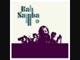 Bah Samba - Let The Drums Speak