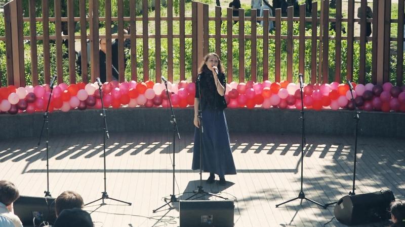 Воронеж 2014: Харухи, концерт на форум-выставке