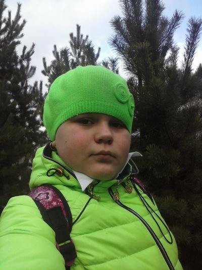 Настасья Виноградова, 14 августа , Мурманск, id228759327