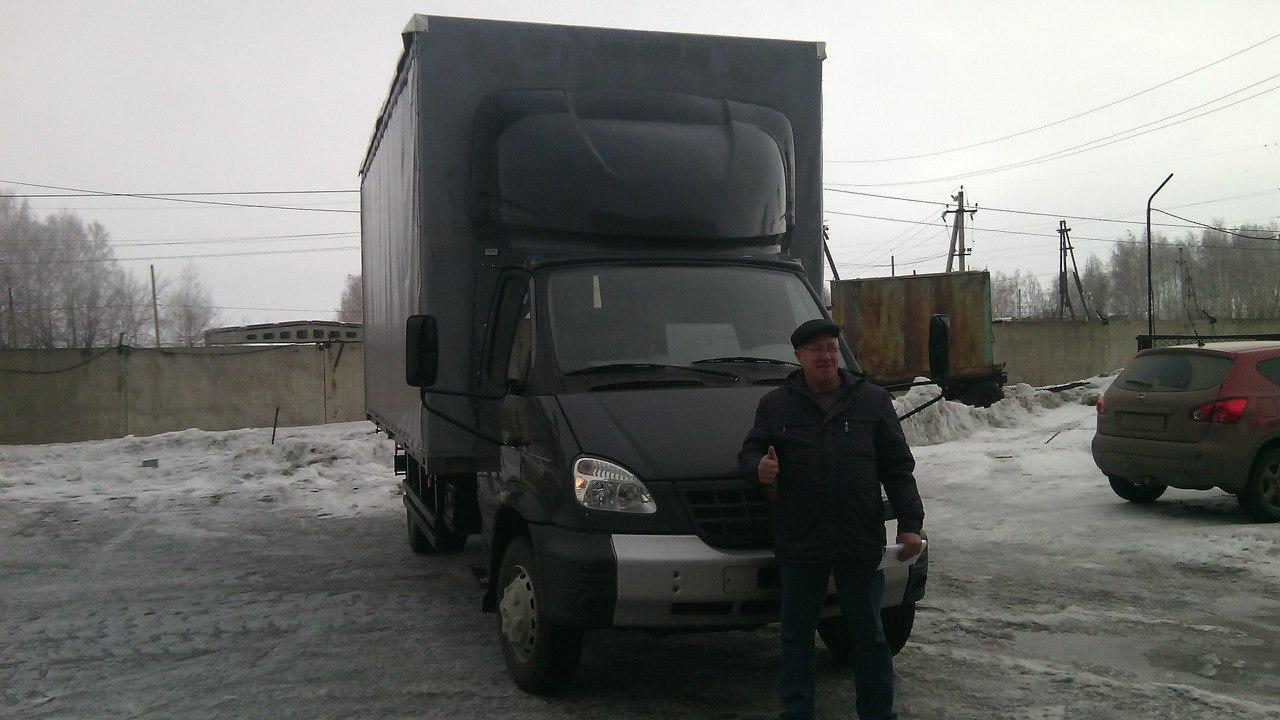 ГАЗ 331061 супер V40