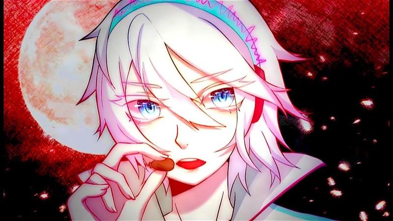 【Vocaloid言和】 Ending World [Black Shock Box] Ver2