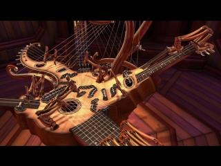 Animusic - 04 - Resonant Chamber
