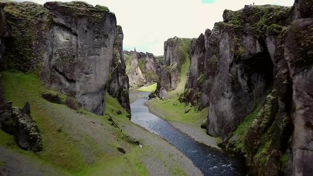 Magic of Iceland