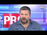Андрй Полтава, Павло Далекобйник Боротьба з росйською пропагандою в нтернет