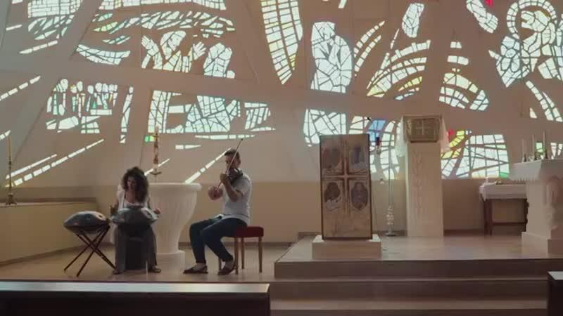 'Ave María' Op. 52 n.º 6 - F. Schubert ▸ Lewa and Luis Iglesias..mp4