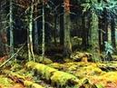 В тёмном лесе Русская народна