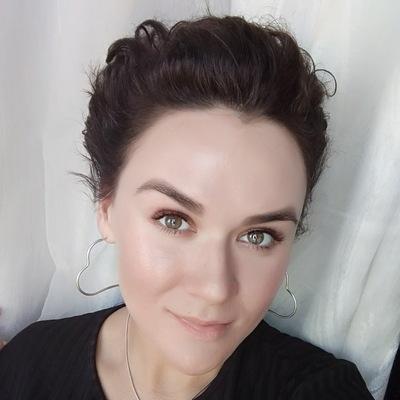 Ирина Аносовская