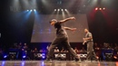 Co-thkoo(GUCCHON KEI) vs Greenteck NELSON BEST4 POPPIN' WDC 2018 FINAL World Dance Colosseum