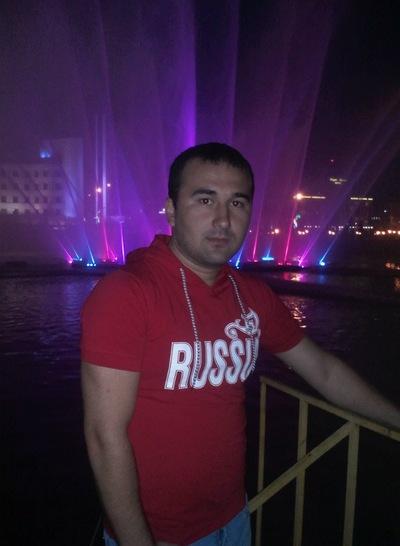 Джамал Айвазов, 6 апреля 1989, Казань, id198427403
