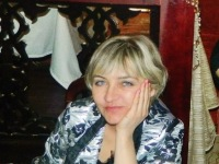Маша Саушкина, 31 января 1967, Санкт-Петербург, id179742491