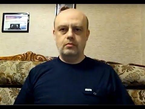 Юрий Семецкий читает стихотворение Новичок о секретах английской разведки