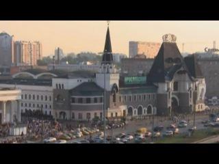 Мелодии Ярославского вокзала