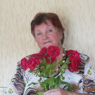 Валентина Месяцева, 11 июня 1950, Суворов, id222466609