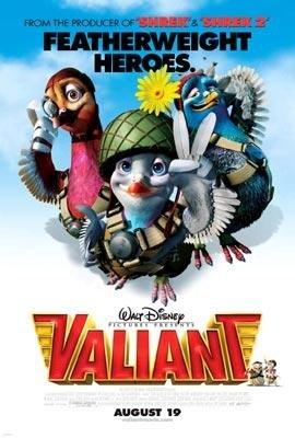 Ver Valiant (2005) Online