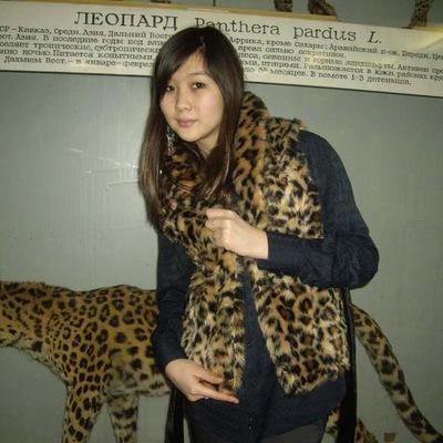 Сувсана Карбушева, 23 марта 1994, Москва, id195363592