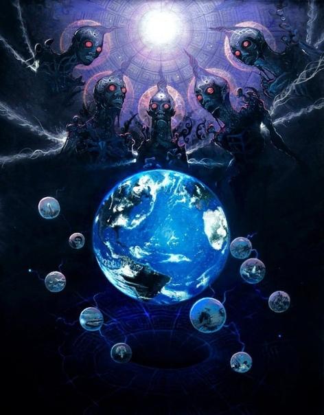 Мир без лицемерия — Мы покорили всё, мой лорд. Кроме этой планеты. — «Земля», так её называют Не очень-то оригинально. — Однако с ней возникли проблемы. Более ста симуляций, ничто не сработало!