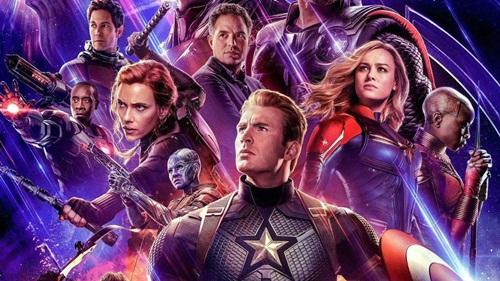 Avengers Endgame In Hindi Dubbed Torrent
