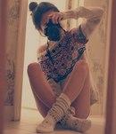 красивое фото девушек на аву без лица