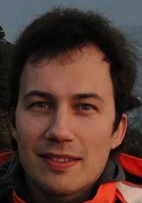 Дмитрий Перекалин