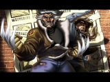 X-Men: Days of Future Past - Трейлер игры