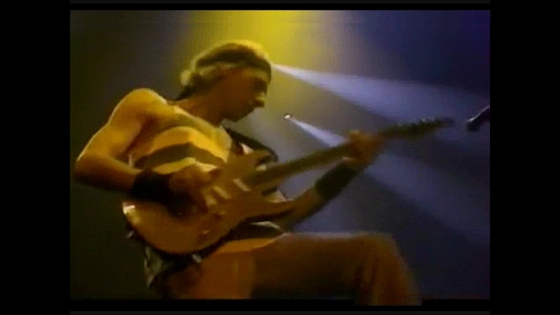 Dire Straits - 24 Heures Canal Paris 1992 Documentary