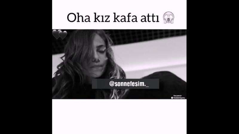😂ela vurdu ama👍😂
