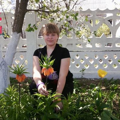 Натали Кобзева, 28 мая 1999, Херсон, id197311700