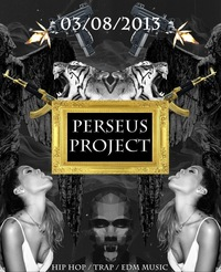 Open air -------------Perseus project-----------