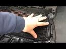 Установка защитной сетки в решётку Kia Sportage. Сетка реально помогает защитить радиатор