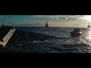 Морской бой - мега фильм